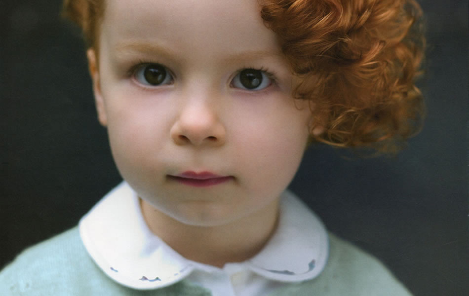 Agence Cute Models 1 - enfants